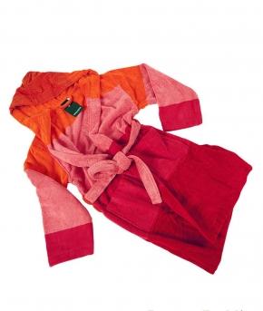 Халаты Одежда для бани и сауны Deluxe. Халат Candy S/M/L/XL от Sonia Rykiel