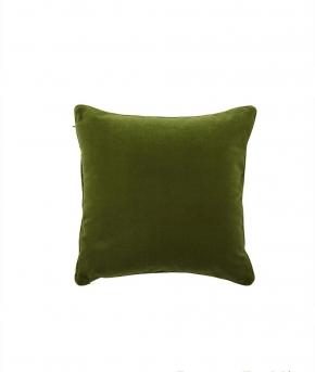. Декоративная подушка (42х42) Harald 0.11 оливковый от FANNY ARONSEN