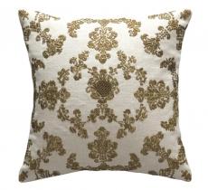 Декоративные подушки Deluxe. Подушка Metal Embroidered Glazed