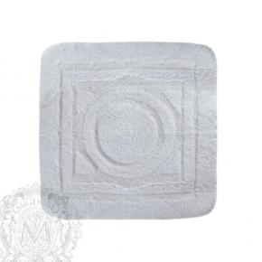 Коврики для ванной комнаты. Коврик 60х60 см Migliore ML.COM-50.060.BI.40