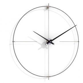 Часы. Bilbao L Black-Black