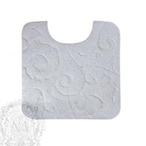 Коврики для ванной комнаты. Коврик 60х60 см Migliore ML.COM-PWC.BI.70