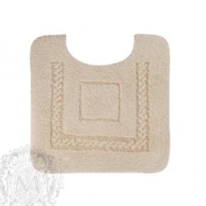 Коврики для ванной комнаты. Коврик 60х60 см Migliore ML.COM-PWC.PN.10
