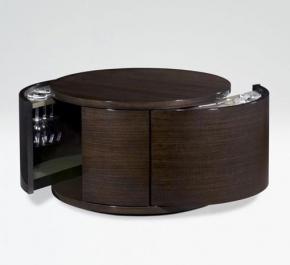 Журнальные Приставные Кофейные столы. Стол-бар Circle