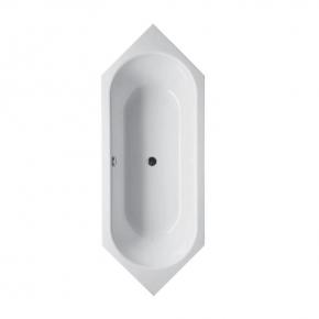 Ванны. Bette Starlet HexaGonal 1730 Ванна прямоугольная 188х70х42 см