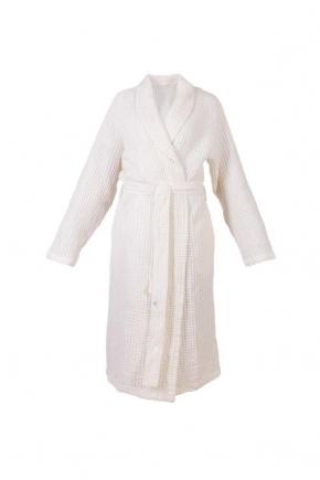 Халаты Одежда для бани и сауны.         Халат ABYSS Поусада 103