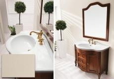. Eban Rebecca 105 мебель для ванной PERGAMON