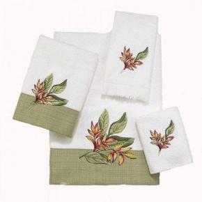 Полотенца хлопковые. Полотенце для рук Maya