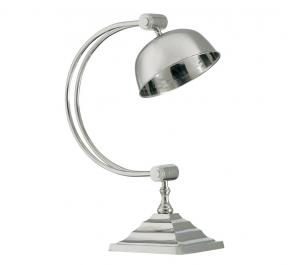 Лампы настольные. Лампа настольная Giant Mercury Chrome