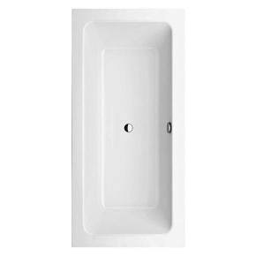 Ванны. Bette One 3312 PLUS, AR Ванна прямоугольнаяс шумоизоляцией170х75х42 см, Glaze Plus и анти-слип покрытиями