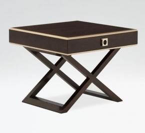 Журнальные Приставные Кофейные столы. Стол приставной Damasio