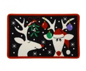 . Коврик Silly Reindeer Lowes