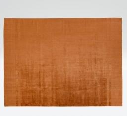 Ковры для дома Deluxe. Ковер Gem Orange Armani/Casa
