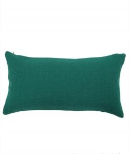 . Декоративная подушка (26х50) Hallingdal 0.12 зеленый от Kvadrat