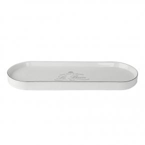 . Подставка для предметов Le Bain White ALB-TR-W