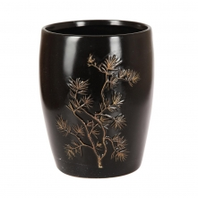 . Корзина для мусора Asian Pine XASIAN015C