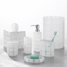 . Hammam Spa стеклянные настольные аксессуары для ванной