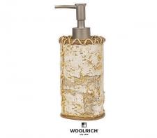 . Дозатор для жидкого мыла Birch Bark by Woolrich