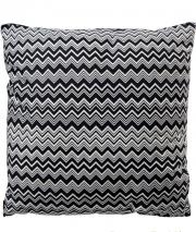 Декоративные подушки Deluxe. Декоративная подушка Oz (40х40) от Missoni