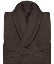 Халаты Одежда для бани и сауны. Халат PHUKET (MEVSIM) (S; M; L; XL) Коричневый от Casual Avenue