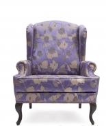 Кресла. Кресло Duart R1 Night Sky от Elizabeth Douglas
