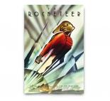 Постеры Фоторепродукции. Постер Rocketeer