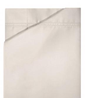 Постельное бельё Deluxe. Простыня плоская Triomphe Nacre (Триумф Накр) (270х310) от Yves Delorme