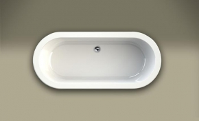 Ванны. Knief Aqua Plus Ванна модель COOL 1800 x 800 x 600 мм