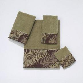 . Полотенце для рук Tropical Leaves WIL
