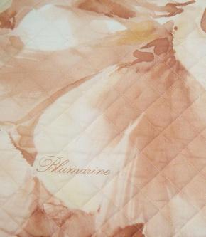 . Покрывало блюмарин Ljuba Медовый от Blumarine Art.74701