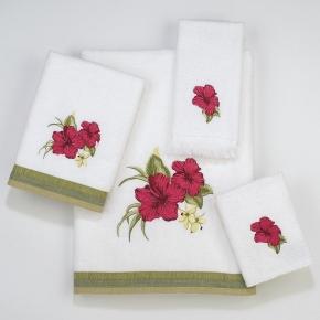 . Полотенце для рук Hibiscus