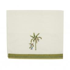 . Полотенце для рук Catesby Palms WHT