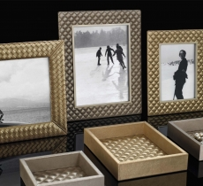 Рамки для фотографий Deluxe. Рамка для фото Gold