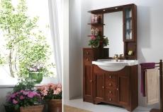 Мебель для ванной комнаты. Eban Eleonora Modular 107 композиция Т31 мебель для Ванной