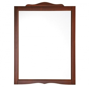 Зеркала для ванной. SIMAS Classico Зеркало подвесное 83 см ARS2