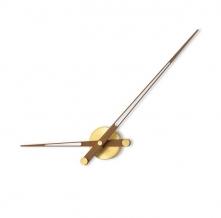 . Axioma Gold N часы Ø105 см