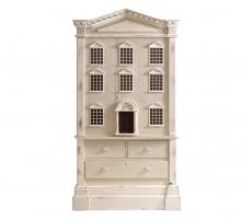 Книжные шкафы стеллажи. Шкаф Dolls House