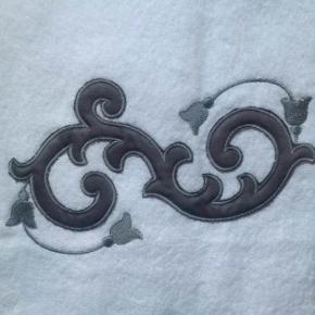 Полотенца хлопковые. Банное полотенце РИЧЧОЛО 110х150