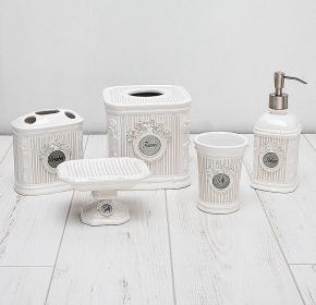 . Can Can керамические настольные аксессуары для ванной