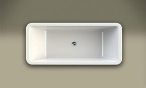 Ванны. Knief Aqua Plus Ванна модель MOOD 1800 x 800 x 600 мм