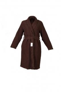 Халаты Одежда для бани и сауны.         Халат ABYSS Поусада 772