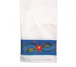 . Полотенце для рук Wish Upon A Snowman