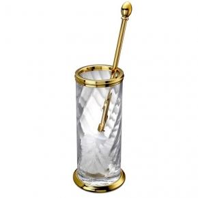 Ёршики для унитаза напольные и настенные. Ершик для туалета напольный, без крышки SPIRAL 89803O