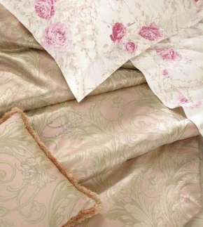 Декоративные подушки Deluxe. Декоративная подушка Botticelli (42х42) от Blumarine