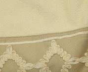 Полотенца хлопковые. Полотенце банное Williamsberg Keswick ivory