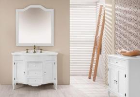 Мебель для ванной комнаты. Eban Rebecca 105 мебель для ванной