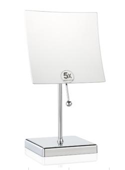 . Косметическое настольное зеркало с 5-ти кратным увеличением BA14012