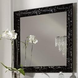 . Зеркало для ванной комнаты Kerasan Retro 7364