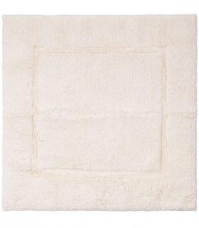 . Коврик для ванной квадратный (60х60) Prestige Nacre (Престиж Накр) от Yves Delorme