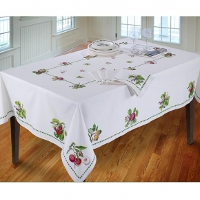 Скатерти Дорожки Салфетки. Pomona Table Cloth